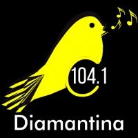 Canarinho FM 104.1 FM