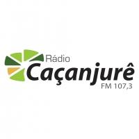 Caçanjurê 107.3 FM