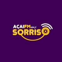 Açaí FM Sorriso 104.7 FM