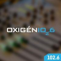 Radio Oxigénio - 102.6 FM