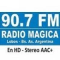 Radio Lobos - Magica 90.7 FM