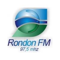 Rádio Rondon FM - 97.5 FM