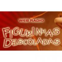 Rádio Figurinhas Descoladas