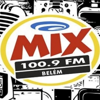Rádio Mix FM - 100.9 FM