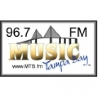 Rádio Music Tampa Bay - 96.7 FM