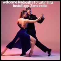 Radioalfa10 Latin Hits