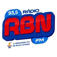 Rádio Bahia Nordeste - 93.5 FM