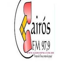 Rádio Kairós FM - 97.9 FM