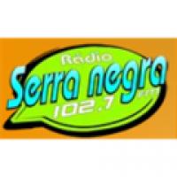Serra Negra 102.7 FM