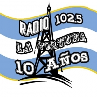 La Fortuna 102.5 FM