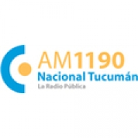 Radio Nacional - 1190 AM