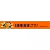 Logo Radio WRUW 91.1 FM