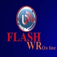 Rádio Flash Wr Online