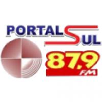 Rádio Portal Sul FM - 87.9 FM