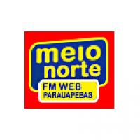 Rádio Meio Norte Fm Web