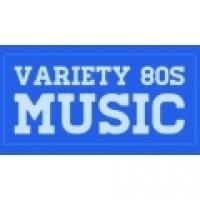 Rádio Variety 80s Music
