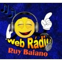 Rádio WEB RÁDIO RUY BAIANO