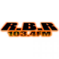 Rádio RBR 103.4 FM