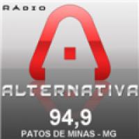 Rádio Alternativa 94.9 FM