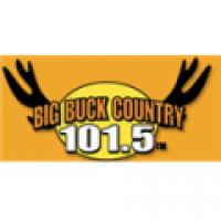 Rádio Big Buck Country 101.5 FM