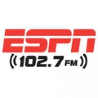 ESPN Radio - 102.7