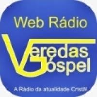 Web Rádio Veredas