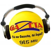 Rádio Gazeta - 91.5 FM