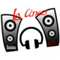 Radio La Cinco - 105.1 FM
