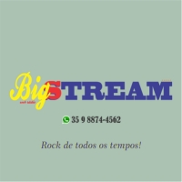 Web Radio BigStream
