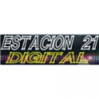Radio Estacion 21 Digital 103.7 FM