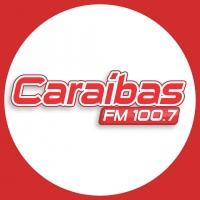 Caraíbas 100.7 FM