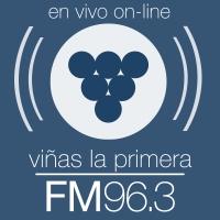 Radio FM Viñas - 96.3 FM