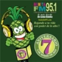 Rádio BONITA FM 95.1