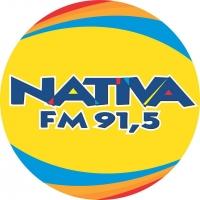 Rádio Nativa - 91.5 FM