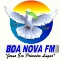 Boa Nova FM Brasil