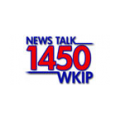 Radio Newstalk WKIP 1450 AM