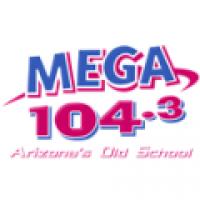 Rádio Mega - 104.3 FM