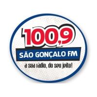 Rádio São Gonçalo FM - 100.9 FM