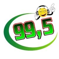 Rádio Guaporé FM - 99.5 FM