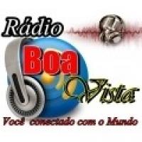 Rádio Boa Vista Web