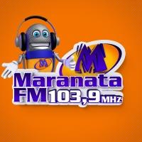 Maranata 103.9 FM