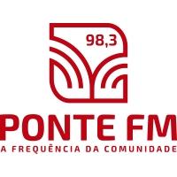 Rádio Ponte FM - 98.3 FM