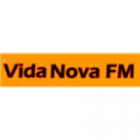 Rádio Vida Nova - 87.9 FM