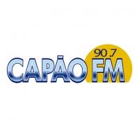 Rádio Capão FM - 90.7 FM