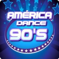 Rádio América Dance 90s