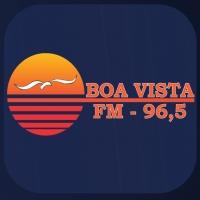 Rádio Boa Vista - 96.5 FM