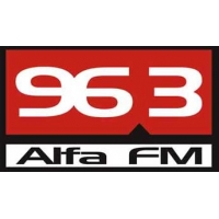 Rádio Alfa - 96.3 FM