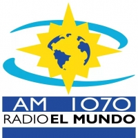 Radio El Mundo - 1070 AM