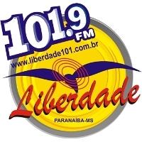 Rádio Liberdade - 101.9 FM