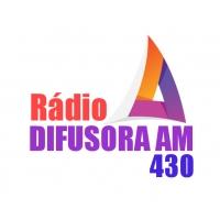 Rádio Difusora 430 AM
